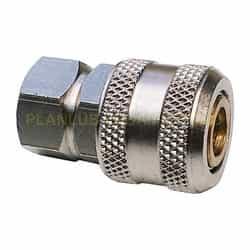 Conector engate rápido pneumático